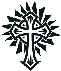 Extreme Clipart Series Tribal 0310106 Free CDR