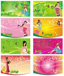 shopping women supermarkets tag Free CDR